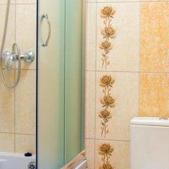 Гостиница Камелот Украина, Тернополь - отзывы, цены и фото номеров - забронировать гостиницу Камелот онлайн ванная фото 2