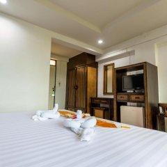 Отель Le Tong Beach 2* Номер Делюкс с двуспальной кроватью фото 6
