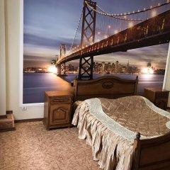 Гостиница Александровский 3* Люкс разные типы кроватей фото 7