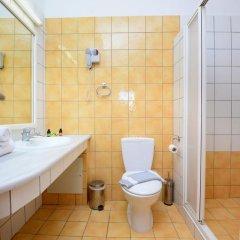 Pela Mare Hotel 4* Апартаменты с различными типами кроватей фото 27