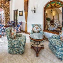 Best Western Premier International Resort Hotel Sanya интерьер отеля фото 3