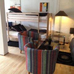 Отель Guesthouse Trabjerg комната для гостей фото 3