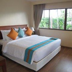 Отель Coconut Village Resort 4* Семейный люкс с двуспальной кроватью фото 4