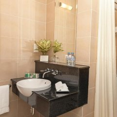 Отель Catina Saigon 3* Номер Делюкс фото 5