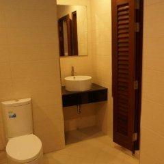 Отель Lanta Intanin Resort 3* Номер Делюкс фото 33