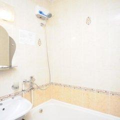 Гостиница Царицыно Стандартный номер 2 отдельными кровати (общая ванная комната) фото 6