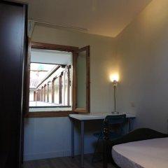 Mad4you Hostel Номер с общей ванной комнатой с различными типами кроватей (общая ванная комната) фото 2