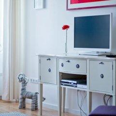 Отель Rooms Zagreb 17 4* Номер Делюкс с различными типами кроватей фото 5