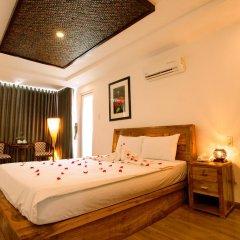 Rex Hotel and Apartment 3* Номер Делюкс с различными типами кроватей фото 17