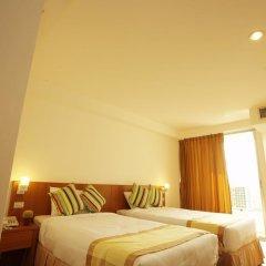 Отель Three Seasons Place комната для гостей фото 5