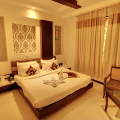 Hotel Royale Ambience комната для гостей фото 2