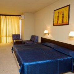 Отель Carina Beach Aparthotel - Free Private Beach 3* Студия фото 35