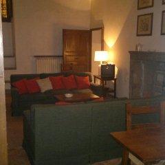 Отель Palazzo Campello Сполето комната для гостей фото 5