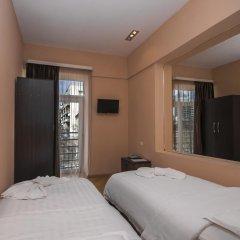 Отель London Palace 3* Стандартный номер с 2 отдельными кроватями