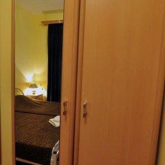 Отель Леадора 2* Стандартный номер с 2 отдельными кроватями фото 17