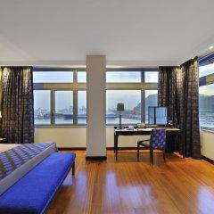 Отель Eurostars Grand Marina 5* Президентский люкс с различными типами кроватей
