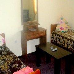 Гостиница Корона на Моздокской Стандартный номер с 2 отдельными кроватями фото 2