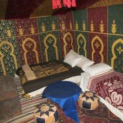 Отель Sandfish Марокко, Мерзуга - отзывы, цены и фото номеров - забронировать отель Sandfish онлайн комната для гостей фото 3