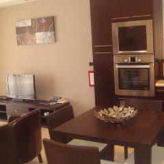 Отель Paradise Kings Club Улучшенные апартаменты с различными типами кроватей фото 13