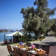 Отель Rixos Premium Bodrum - All Inclusive 5* Вилла Panorama фото 7