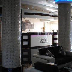DOGA Hotel Турция, Газиантеп - отзывы, цены и фото номеров - забронировать отель DOGA Hotel онлайн интерьер отеля фото 2