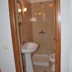 Hotel Berati 2* Стандартный номер с различными типами кроватей фото 6