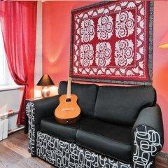 Отель GoodRest на Канале Грибоедова Санкт-Петербург комната для гостей