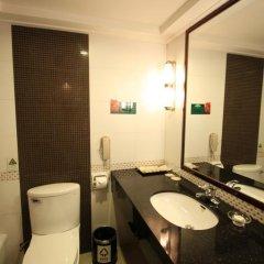 Guangzhou Hotel 3* Представительский номер с 2 отдельными кроватями фото 9