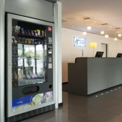 Отель Holiday Inn Express Lisbon Airport развлечения