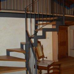 Отель Agriturismo Ca' Cristane Стандартный номер фото 16