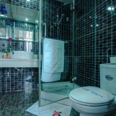 Hanoi Amanda Hotel 3* Стандартный номер с различными типами кроватей фото 5