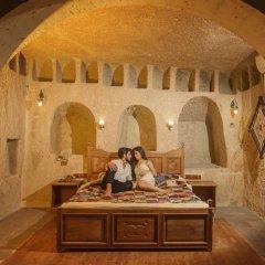 MDC Cave Hotel Cappadocia Турция, Ургуп - отзывы, цены и фото номеров - забронировать отель MDC Cave Hotel Cappadocia онлайн сауна