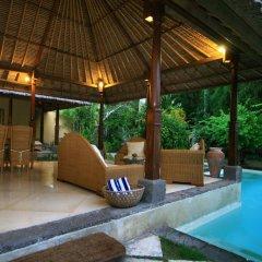 Отель Atta Kamaya Resort and Villas 4* Вилла с различными типами кроватей фото 16