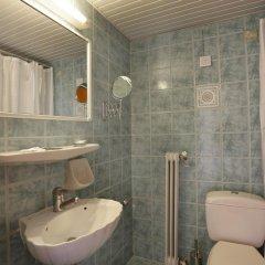 Xenophon Hotel 4* Стандартный номер с различными типами кроватей фото 9