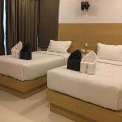 Отель Priew Wan Guesthouse 3* Номер Делюкс фото 3