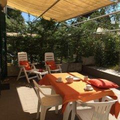 Отель Il parco sul golfo Италия, Генуя - отзывы, цены и фото номеров - забронировать отель Il parco sul golfo онлайн питание фото 2