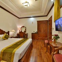 Golden Rice Hotel 3* Номер Делюкс с различными типами кроватей
