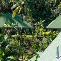 Отель Crusoe's Retreat Фиджи, Вити-Леву - отзывы, цены и фото номеров - забронировать отель Crusoe's Retreat онлайн фото 7