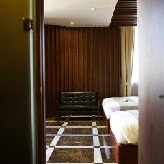 Hotel Doma Myeongdong 3* Стандартный номер с 2 отдельными кроватями фото 14