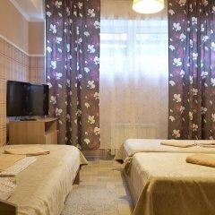 Мини-отель Намасте 3* Апартаменты с различными типами кроватей фото 10