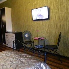 Мини-Отель Уют Стандартный номер с различными типами кроватей фото 11