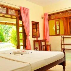 Отель Sakura Villa 3* Стандартный номер с различными типами кроватей фото 5