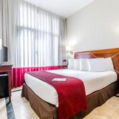 Отель Exe Laietana Palace 4* Номер категории Эконом с двуспальной кроватью