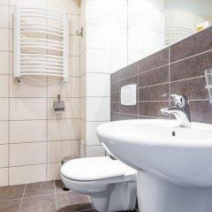 Park Hotel Diament Katowice 4* Стандартный номер с различными типами кроватей фото 7