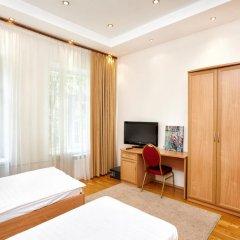 Гостиница Алексеевский 2* Номер Делюкс с различными типами кроватей фото 4
