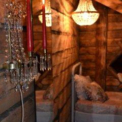 Отель Marta Guesthouse Tallinn 2* Стандартный номер с различными типами кроватей фото 20