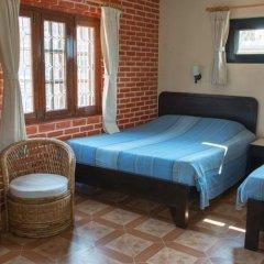 Отель The Third Eye Inn Непал, Покхара - отзывы, цены и фото номеров - забронировать отель The Third Eye Inn онлайн комната для гостей фото 2