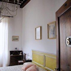 Отель Palazzo Bostoli Guest House Ареццо комната для гостей фото 3