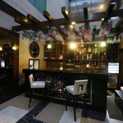 Отель City Park Airport гостиничный бар
