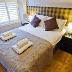 Отель innerCityLets Великобритания, Эдинбург - отзывы, цены и фото номеров - забронировать отель innerCityLets онлайн комната для гостей фото 3
